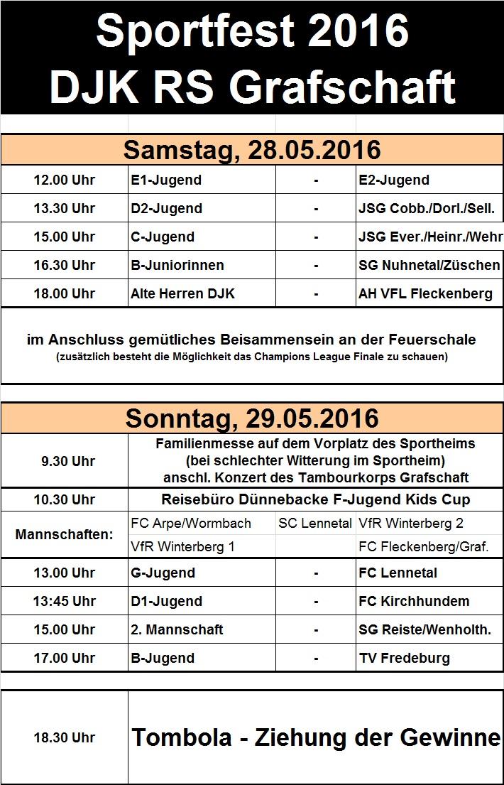 Sportfest 2016 für Homepage